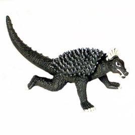 Godzilla Chronicles 2 High Grade Angilas Figure