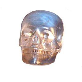 Collect Club Series 2 Crystal Skull Mayan