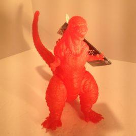 Shin Godzilla Theater Exclusive Figure Mint Tag
