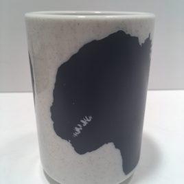 Shin Godzilla Ceramic Tea Cup