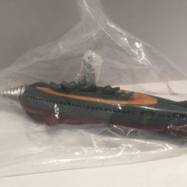 M1 Atragon Flying Submarine