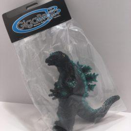 GigaBrain Godzilla 1962 Green 2015