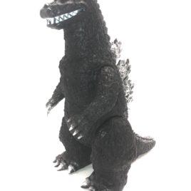 Vinyl Paradise Godzilla 1954 VP-11 Marmit Black