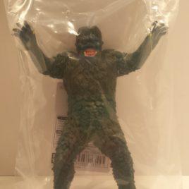 War of the Gargantuas Gaira Figure Bandai 7 inch
