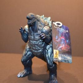 Movie Monster Howling Godzilla 2018