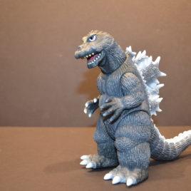 Godzilla 1964 Hazawa-Gumi Grey