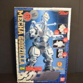 DX Mecha Godzilla 1993 Bandai Garuda Mint Box