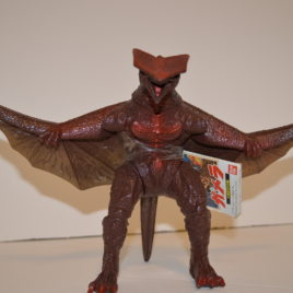 Gyaos 1995 Bandai Gamera Foe Action Figure Mint w/ Tag