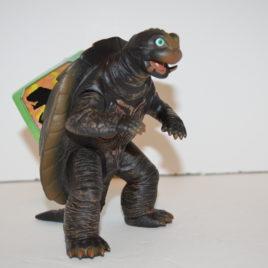 Movie Monster Series New Gamera Figure Little Braves