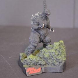 Yuji Sakai Final Diorama Godzilla 1993 vs Mechagodzilla
