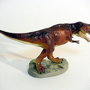 Colorata 8 Piece Dinosaur Set Volume 1 Cretaceous