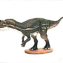 Dinotales Series 2 #025 Allosaurus