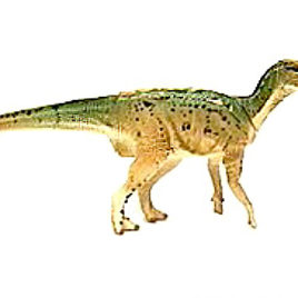 Dinotales Series 2 #031 Iguanodon