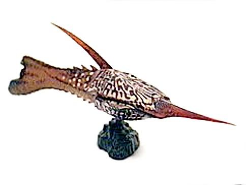 Dinotales Series #042 Pteraspis RARE