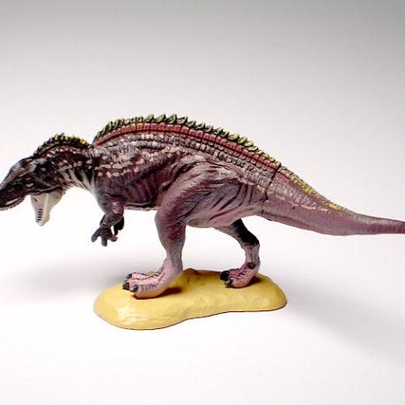 Dinotales Dinomania Series #057 Acrocanthosaurus