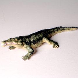 Dinotales Dinomania Series #062 Rutiodon