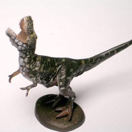 Dinotales Series 5 Tyrannosaurus cc lemon 01b