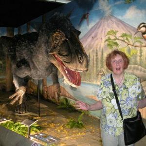 Dino Kingdom Expo Japan 2012 SECRET Yutyrannus Capsule Toy