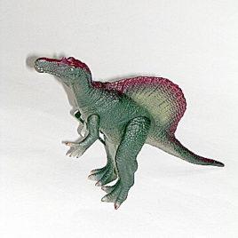 Happinet Spinosaurus Dinosaur Figure