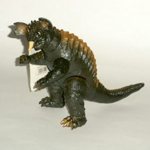 Baragon Classic Vinyl 7 inch Figure Near Mint with Tag