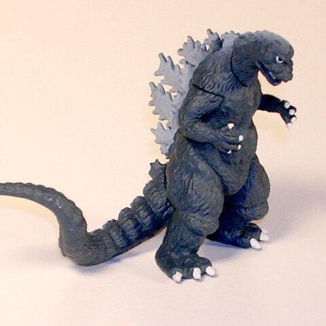 Godzilla Chronicles 1 High Grade Godzilla 1964 Figure