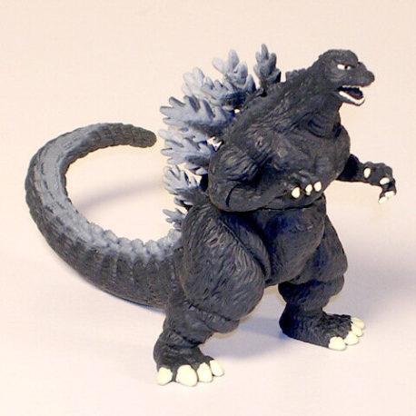 Godzilla Chronicles # 1 High Grade Godzilla 1995 FIGURE