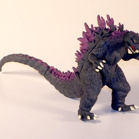 Godzilla Chronicles 1 High Grade Godzilla 1999 Figure