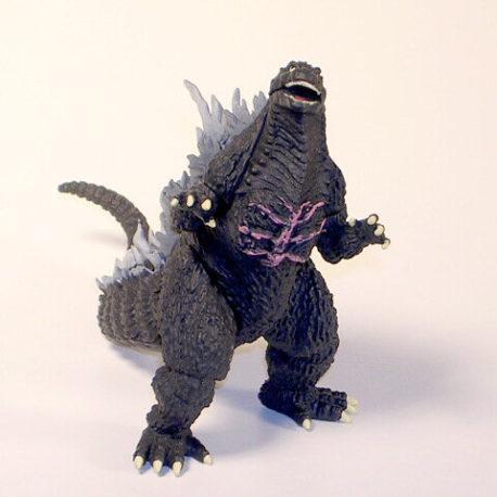 Godzilla Chronicles 1 High Grade Godzilla 2003 SOS Figure