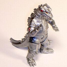 Godzilla Chronicles 2 High Grade MechaGodzilla 1974 Figure