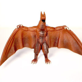 Theater Exclusive RODAN 2005 Godzilla Final Wars Figure