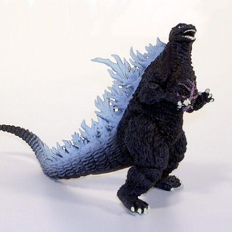 Godzilla High Grade Set 10 Godzilla 2004 Figure