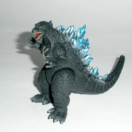 Open Mouth Battle Damage Godzilla 5 inch Tokyo SOS Figure