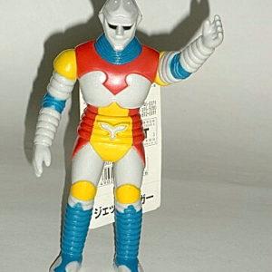 Jet Jaguar Figure Original Mint with Tag Bandai 1993