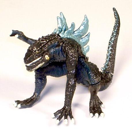 Godzilla High Grade Set 4 USA Godzilla Figure