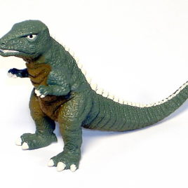 Godzilla High Grade Set 5 Gorosaurus Figure