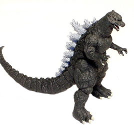 Godzilla Chronicles 3 High Grade Godzilla 2005 Figure