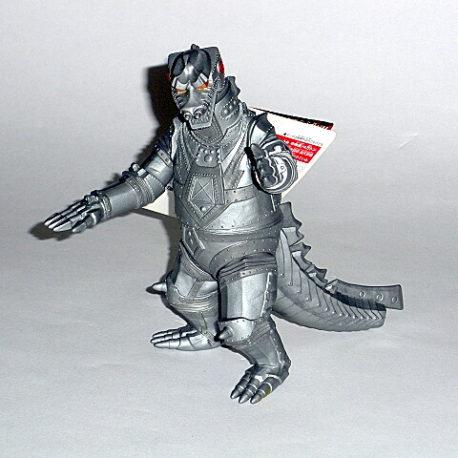 Movie Monster Series MechaGodzilla 1975 Action Figure with ...
