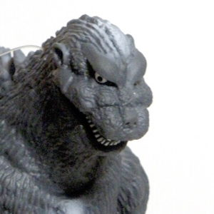 Movie Monster Series 1954 Godzilla Action Figure Pink 2006 Bandai with Tag