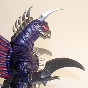 Ultimate Godzilla Collection Gigan 2005 Hyper Figure