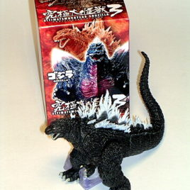 Ultimate Godzilla Collection 3 Godzilla 2003