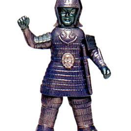 Stone Warrior Daimajin Figure 1998