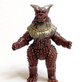 King Seesar Mini Hyper Figure