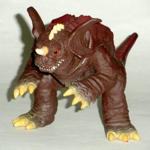 BARAGON 2001 Figure