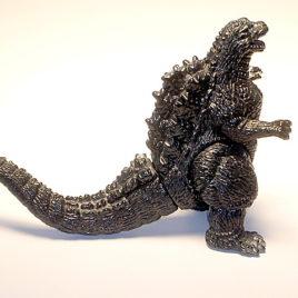 Heisei Godzilla 1993 Figure