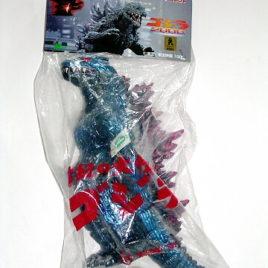 Godzilla Figure 2000