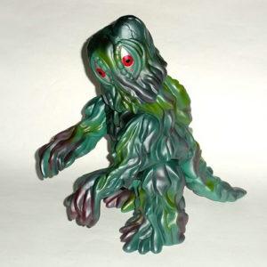 Giant Hedorah Smog Monster