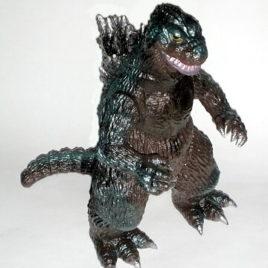 Godzilla Figure 62 Hyper Hobby
