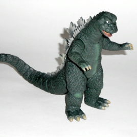 Godzilla 1968 Figure 50th Anniversary