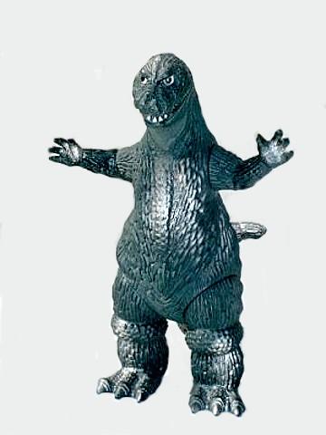 Godzilla 1964 2nd Issue