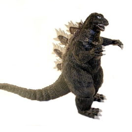 King Kong vs Godzilla 1962 Figure